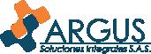 Argus Soluciones Integrales Logo